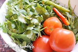 SpinachCorianderChutney1