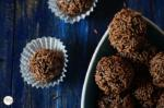 Brigadeiros | Brazilian Traditional Chocolate Fudge Balls | Quick 3 Ingredient Brazilian Truffles