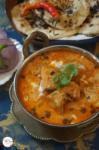 Butter Chicken | Murg Makhani