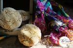 Chyawanprash Cookies | Ayurvedic Chyawanprash Cookies | Eggless Whole Wheat Chyawanprash Cookies