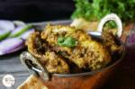 Hyderabadi Murg Korma | Chicken Korma