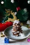Gingersnap Cookie Christmas Tree