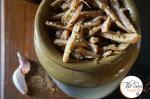 Adrak Lehsun ka Achar | Ginger Garlic Pickle | Ginger Pickle in Garlic and Red Mustard Paste