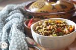 Swanjhane Ke Phool Ki Sabji | Drumstick Flowers with Peas