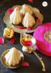 Ukadiche Modak | Sweet Steamed Dumplings